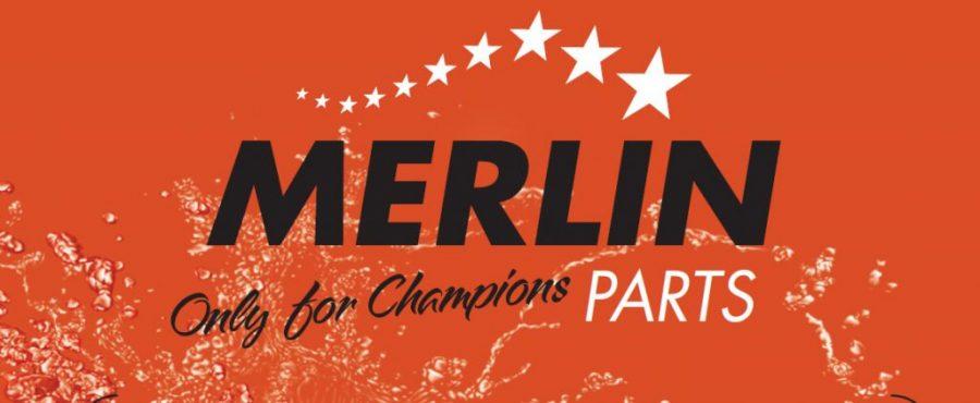 Merlin Tools & Parts